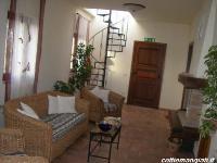 Casale Voltoncino - Ingresso
